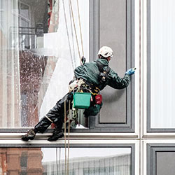 Window Cleaning in Calgary