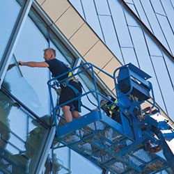 Quality Window Cleaning for Calgary